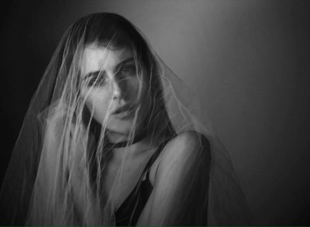 MARLA GREEN – artista, cantante e sognatrice