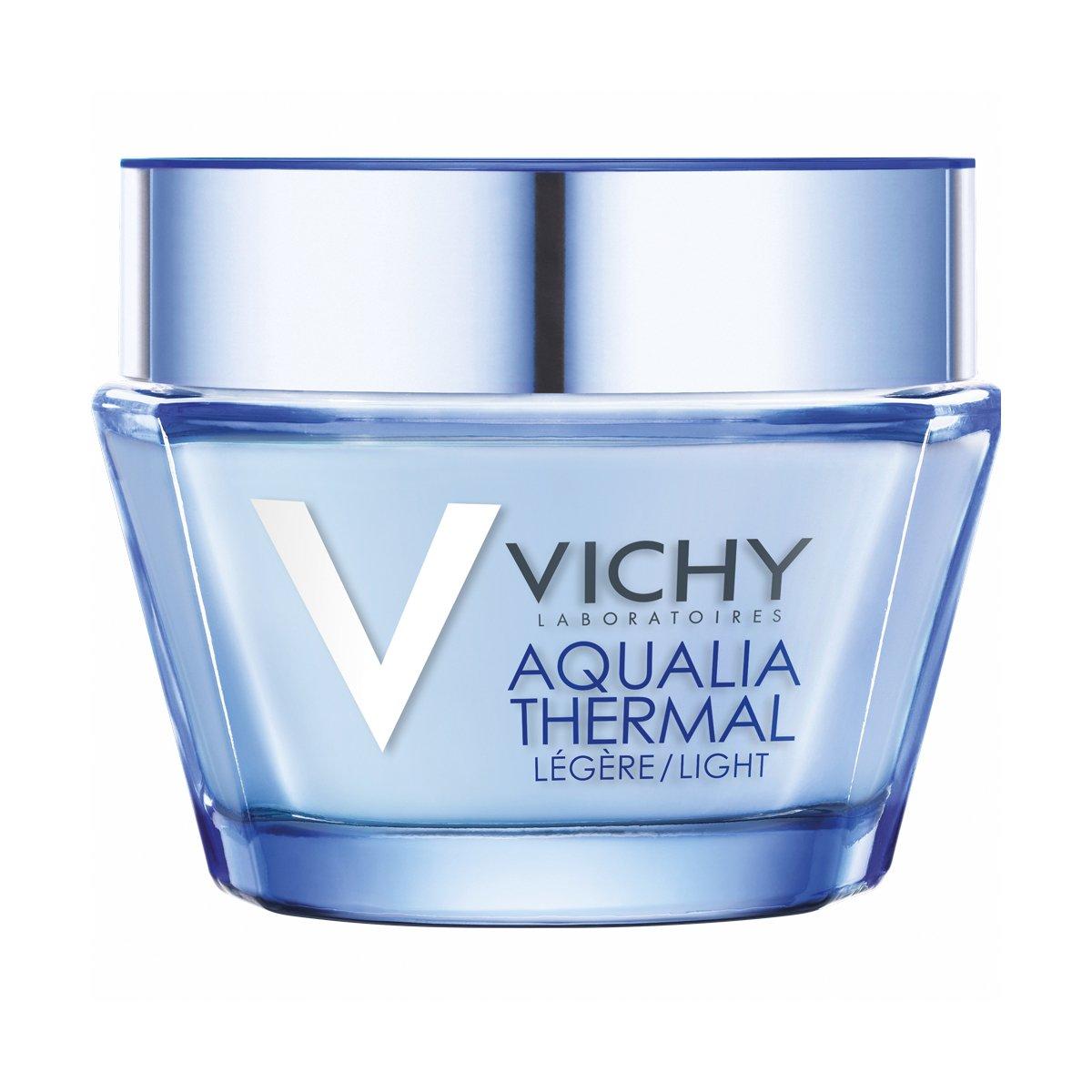 Vichy Aqualia Thermal Crema Viso Leggera