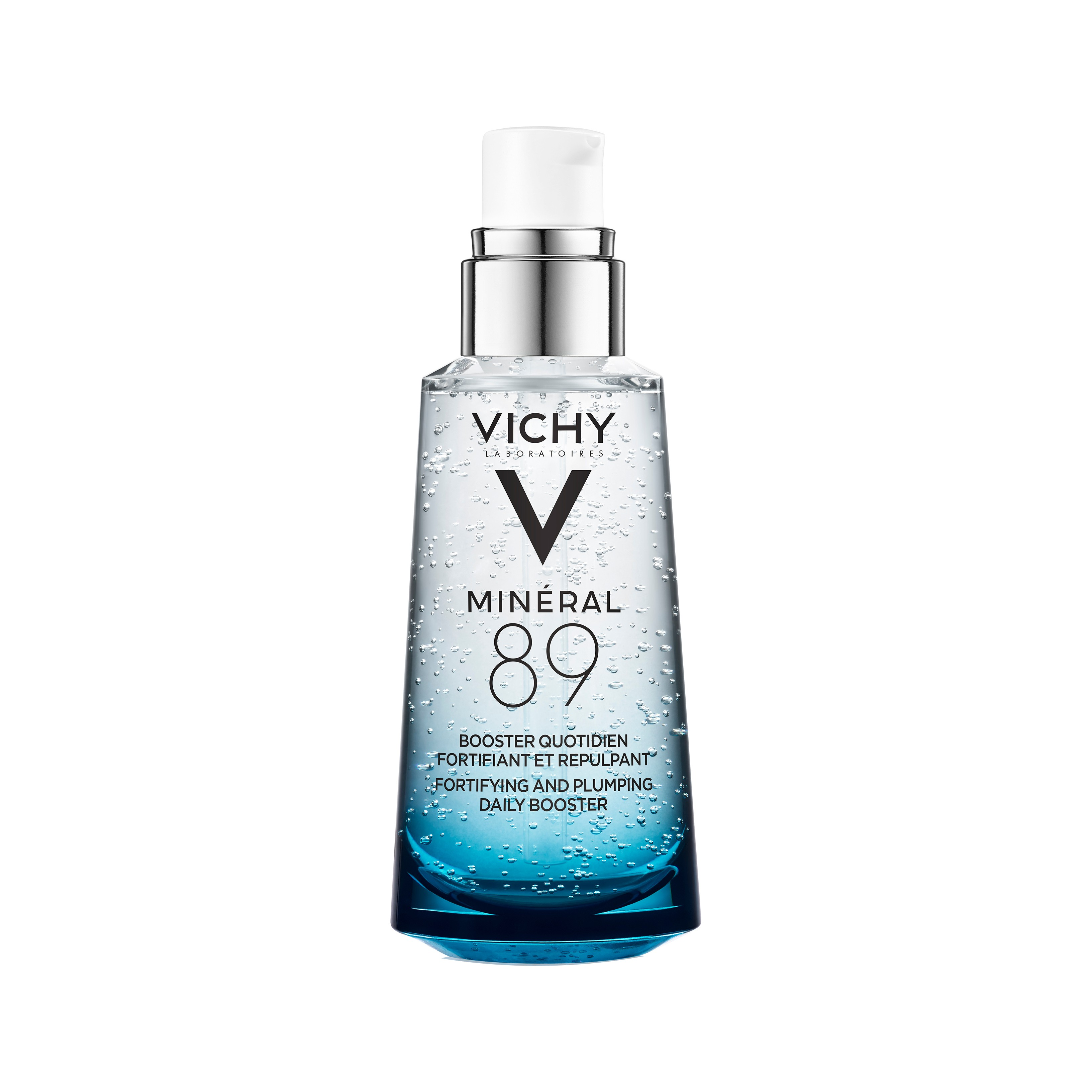 Vichy Minèeral 89